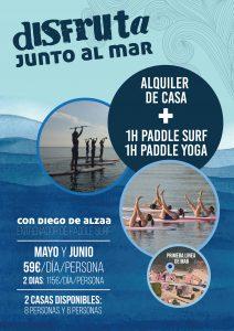 paddle surf denia