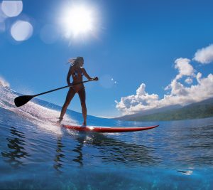 wallpaper paddle surf denia